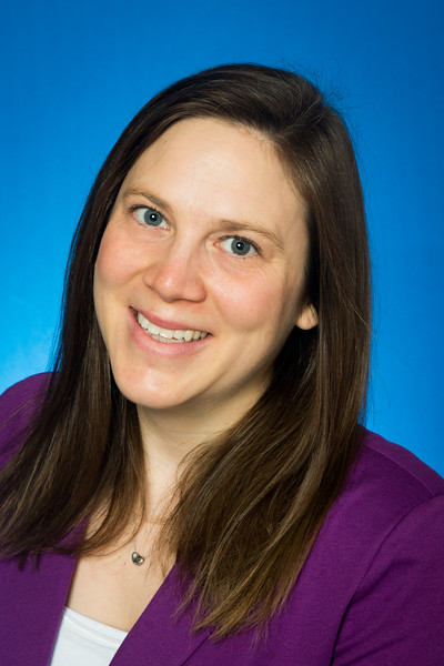 Dr. Caitlin Brez