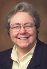 Sister Alma Mary Anderson (SAMy)